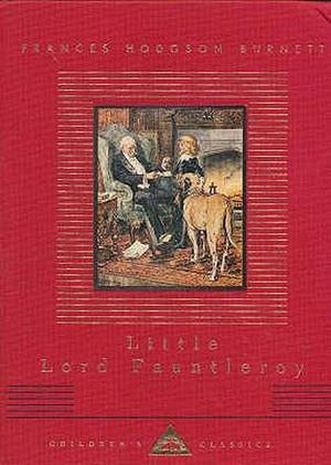 Little Lord Fauntleroy by Frances Hodgson Burnett (English)