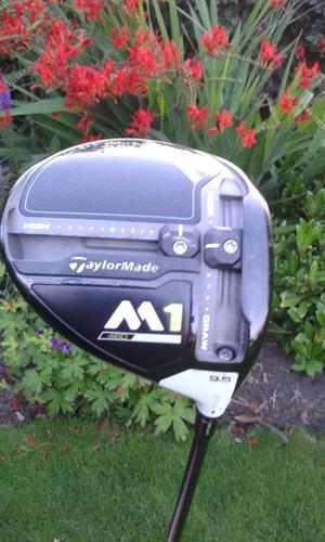 M1 TaylorMade Driver - Regular Flex