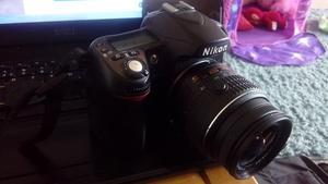 Nikon DMP Digital SLR Camera Kit with mm Zoom Lens and Camera Bag