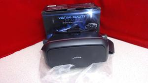 VIRTUAL REALITY SCOPE HEADSET FOR SMARTPHONES 6 MONTHS WARRANTY