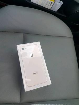 BRAND NEW SEALED IPHONE 8 PLUS 64GB UNLOCKED GOLD