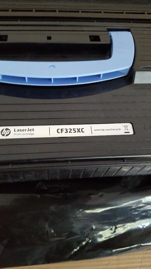 Hp cf325 xc. 3 brand new toners. Oryginal.