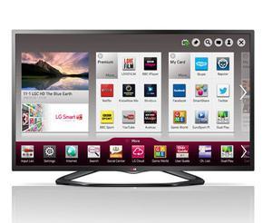 "LG 42LN578V 42"" Full HD P LED Smart WIFI Freeview HD Television"