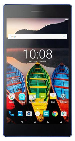 "Lenovo Tab 3 7"" Quad Core Android Internet Tablet 16GB eMMC"