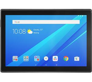 "Lenovo Tab 4 10"" Tablet Quad-core Android 7.0 2G 16GB Slate"