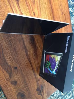 "Lenovo YOGA Tablet F 32GB WiFi, Bluetooth GPS 10.1"""