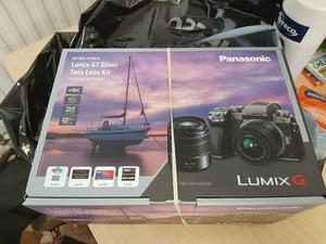 Lumix G7 Plus Extras, Like New. Not Nikon, Canon, Sony or Olympia