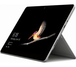 Microsoft Surface Pro 4 Tablet - No Keyboard, Windows 10 Pro