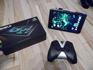 "Nvidia Shield K1 16GB 8"" Wi-Fi Android Tablet Black"