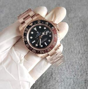 Rolex GMT Root Beer