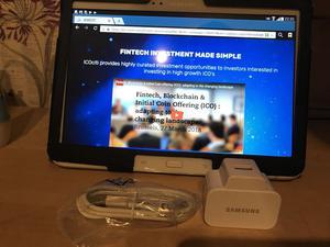 Samsung Galaxy Tab 3 GT-PGB Wi-Fi + 4G LTE Unlock