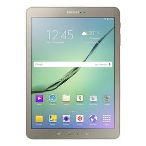 "Samsung Galaxy Tab S2, Android, 9.7"", Wi-Fi 32GB Gold"