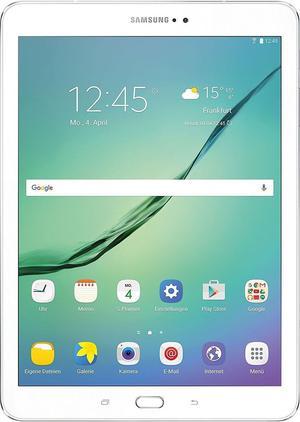 Samsung Galaxy Tab S2 SM-T815Y 32GB, Wi-Fi + 4G, 9.7in White
