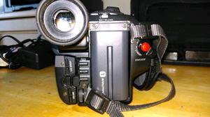 Sony cam corder with night vision