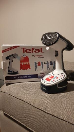 Tefal Access Steam DR Handheld Clothes Garment Steamer not iron