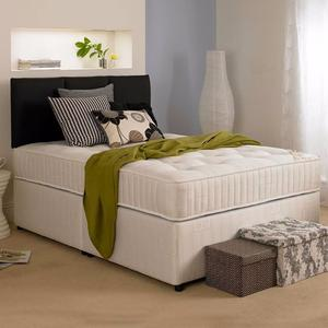 brand new double bed with luxury mattress all new still in wrappers can deliver