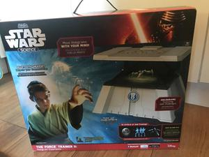 BRAND NEW Star Wars The Force Trainer II Hollogram Experience