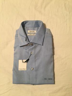 Brand new Mens Calvin Klein Shirt SIZE )