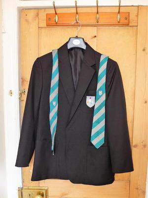 Eastbourne Academy DARWIN School Uniform
