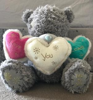 Extra Large Tatty Ted Me To You Love You Loads Bear