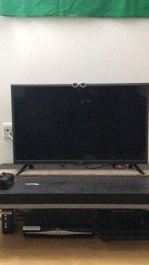 LG 32LB-inch Widescreen LED TV