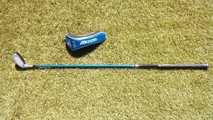 Mizuno CLK Fli-Hi hybrid golf club