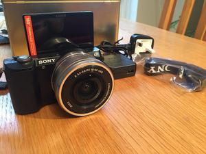 Sony a camera
