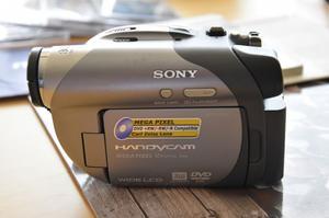 Sony DCR-DVD205E Camcorder