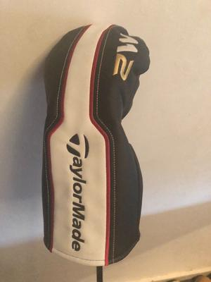 Taylormade M2 driver right hand, 9.5 degree