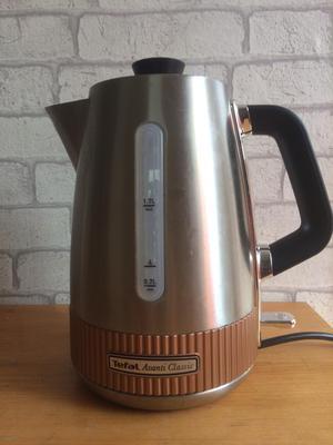 Tefal Avanti Classic kettle