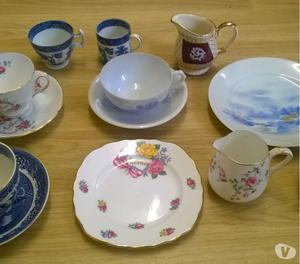 cups and plates sets