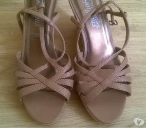 lovely pair of new look sandals