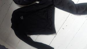 Boys rugby skins/thermals age 12