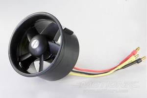 EDF Fan unit and BL motor 64mm. Kv.