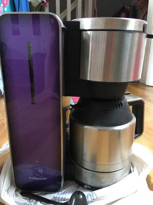 Kettle toaster and coffee machine set