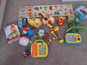 Kids/ children's toys