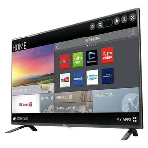 "LG 32"" SMART WI-FI TV HD FREEVIEW FULL HD P"