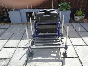 Prestons absolute station seat box   Posot Class