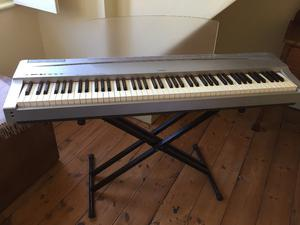 Yamaha P70S electronic piano