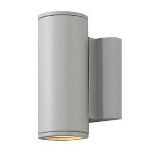 """Hinkley Lighting TT Kore 1-Light 7-1/2""""H Integrated LED"""