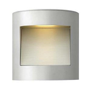 """Hinkley Lighting TT Luna 1-Light 9""""H Integrated LED"""