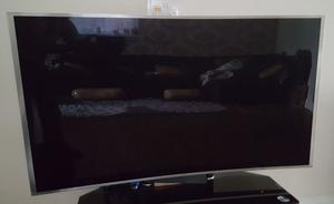 "Samsung Smart TV UE55JST 55"" 3D p 4K SUHD LED Latest"