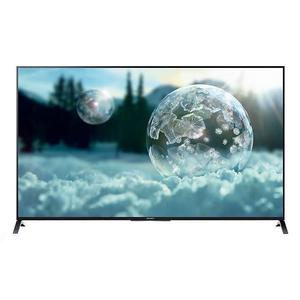 "Sony Bravia KD55X LED 4K Ultra HD 3D Smart TV, 55"", NFC"