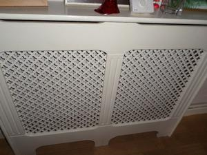 wickes victorian radiator cover posot class. Black Bedroom Furniture Sets. Home Design Ideas