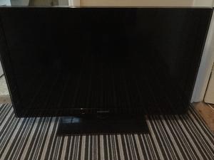 40 inch Samsung lcd tv