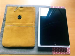 Apple iPad Air2 - 16GB, Wi-Fi, 9.7in, Space Grey