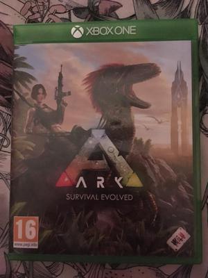 Ark survival Xbox one