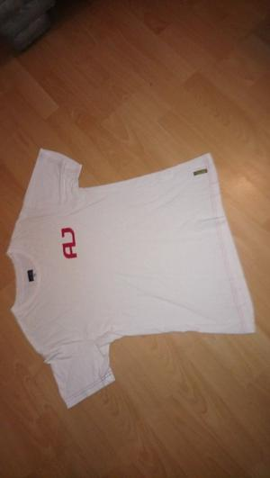 Armani t shirt men size m