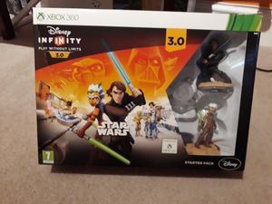 Disney infinity 3.0 Starter Pack for Xbox 360