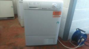 Hotpoint first edition 7kg condenser tumble dryer